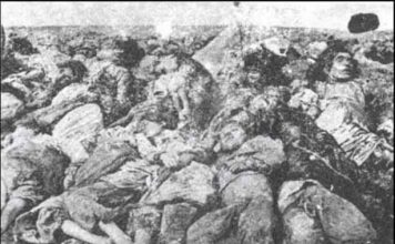 1915 Armenian Killings - Nation Of Turk