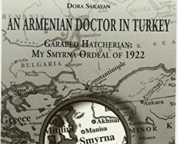 An Armenian Doctor - Nation Of Turks