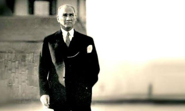 Ataturk - Ulu Turk