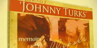 Johnny Turks by Gul Arslan