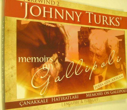 Johnny Turks by Gul Arslan