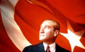 Mustafa Kemal Ataturk - Nation Of Turks