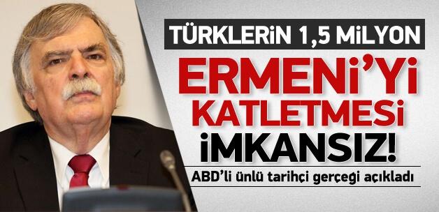 Prof. Dr. Justin McCarthy - Nathion Of Turks