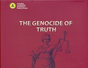 THE GENOCIDE OF TRUTH By Sukru Server Aya
