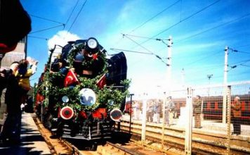 Cumhuriyet Treni
