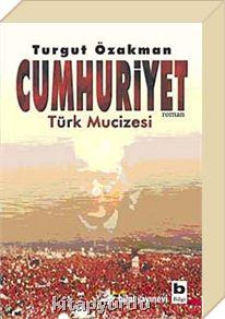 Cumhuriyet by Turgut Ozakman