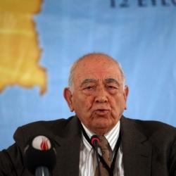 Prof. Dr. Kemal Karpat
