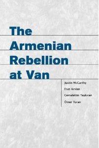 The Armenian Rebellion at Van
