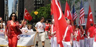 Turkish Americans - Nation Of Turks