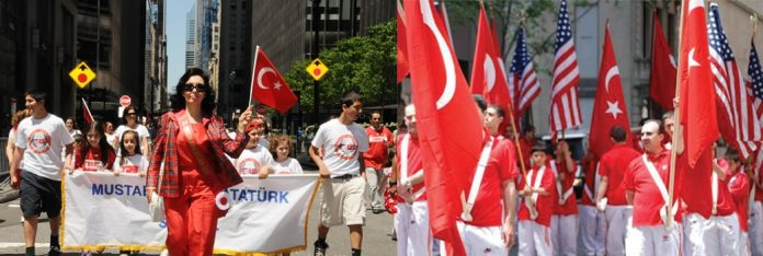 Turkish Americans - Nation Of Turks