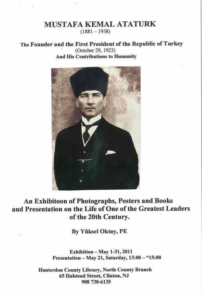 Ataturk Presentation