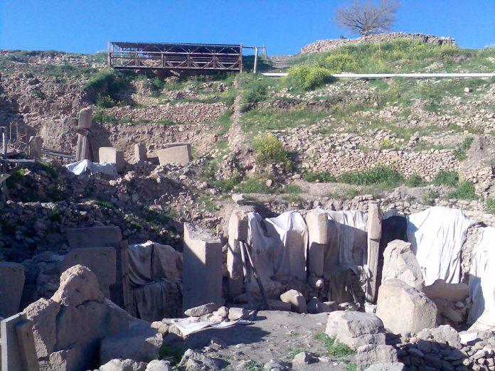Urfa Sanctuary