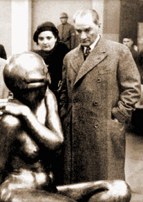 Ataturk - Nation Of Turks