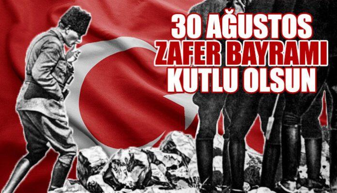 30-Agustos-Zafer-Bayrami-Turk-ordusunun-sanli-zaferi - Nation Of Turks