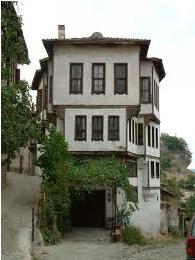 Safranbolu Homes