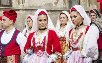 Sardinians - Nation Of Turks