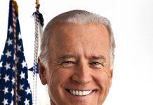 Senator Joe Biden