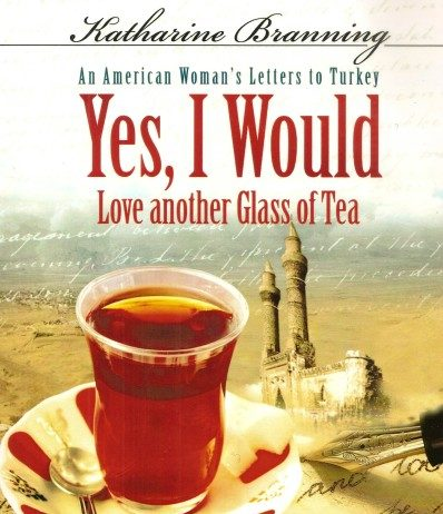 Turkish Tea Book