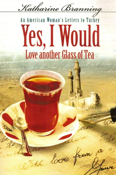 Turkish Tea Book