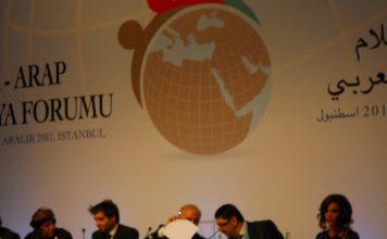 Turkish-Arab Media Forum