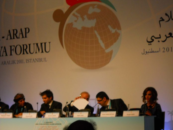 Turkish-Arab Media Forum