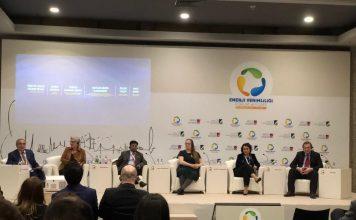 Energy Efficiency Forum Istanbul - Nation Of Turks