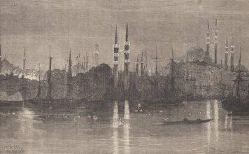 Istanbul Ramadan - Nation of Turks