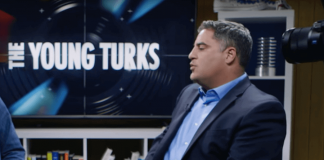The Young Turks - Nation of Turks
