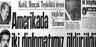 asala terror organisation - Nation Of Turks