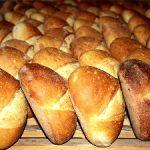 Trabzon Ekmegi (Trabzon Bread)