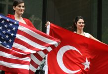 Turkish Americans