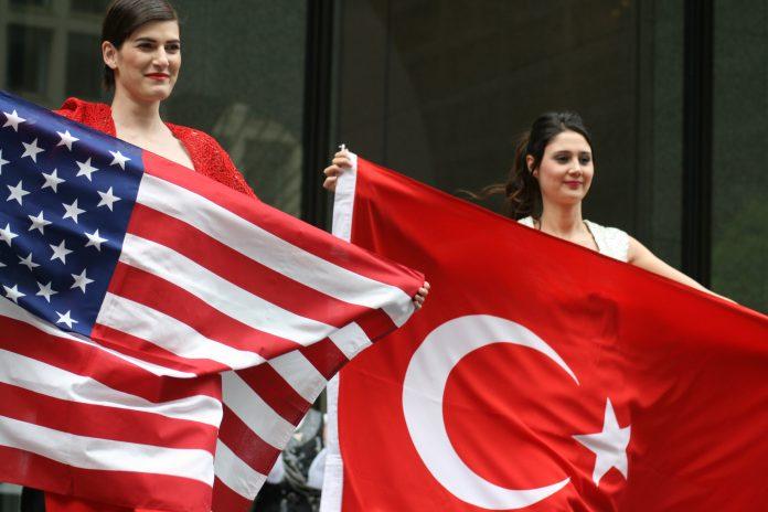 Turkish Americans