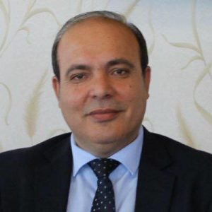 Prof. Dr. Sebahattin Devecioglu