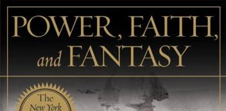 Power Faith and Fantasy