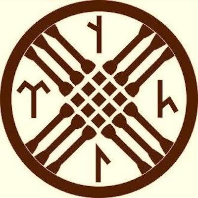 Tengri Symbol 1