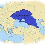 First Bulgarian Kingdom